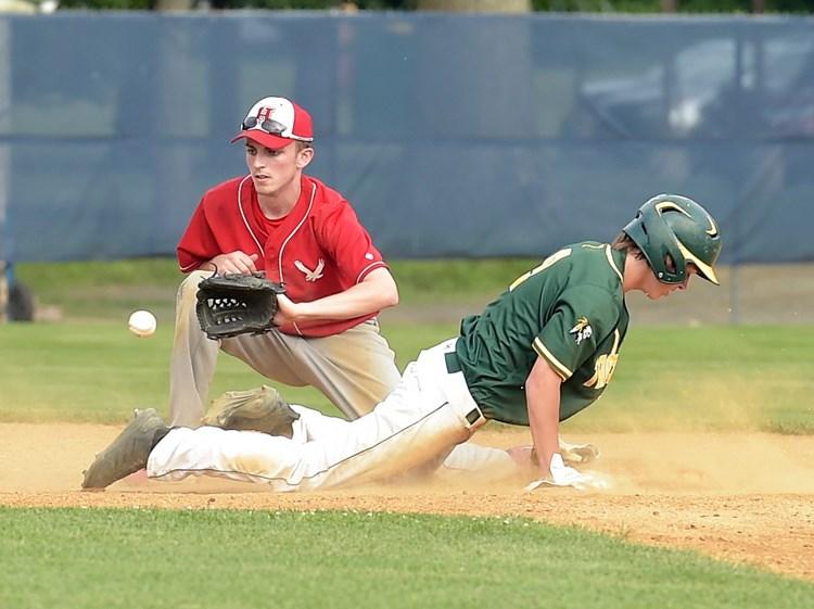 Baseball Home - masslive.com